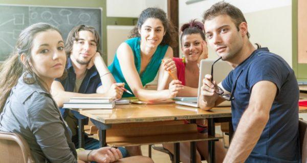 Kursy dla licealistów, studentów i dorosłych