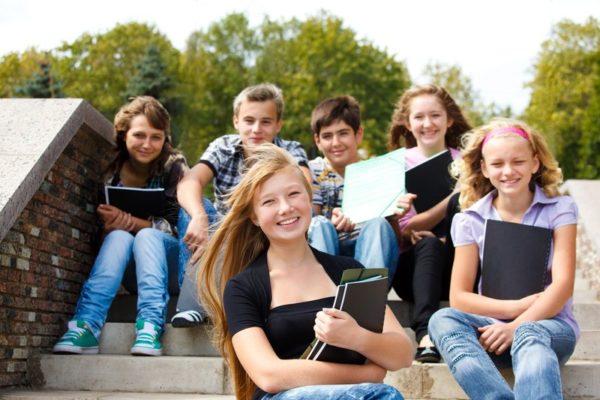 Kursy dla gimnazjalistów oraz klas 7-8 SP