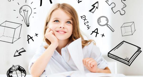Kursy dla dzieci szkolnych, klasy 1-6